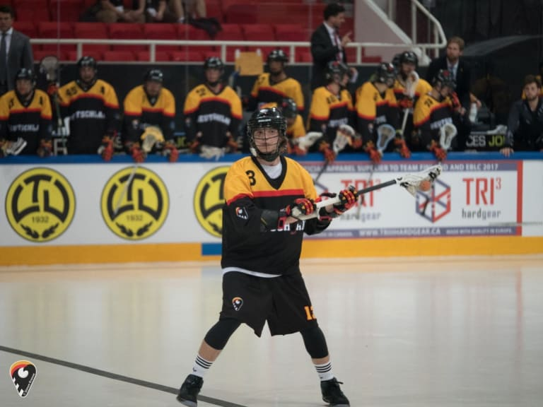 Per Olters Germany Lacrosse Vermont