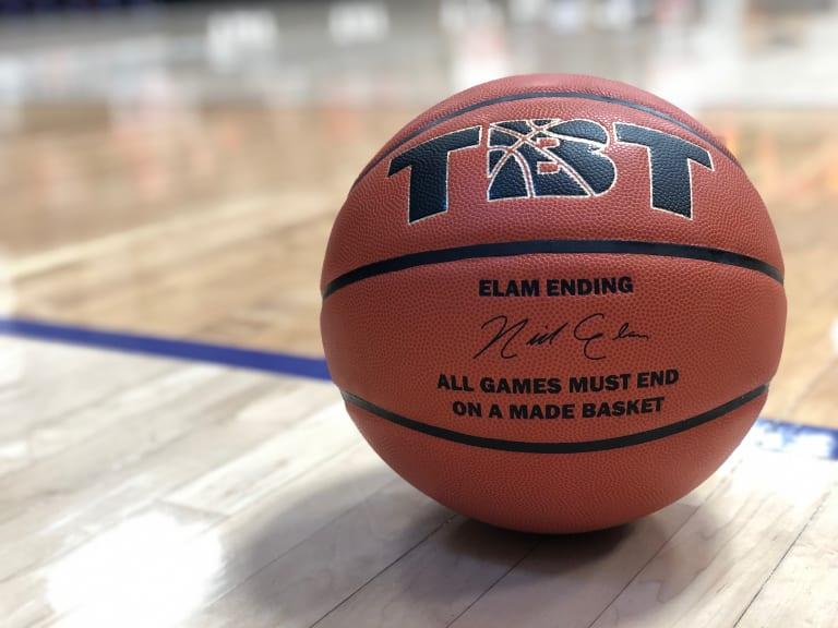 Passion of Nick Elam Honored in Game-Ending Namesake