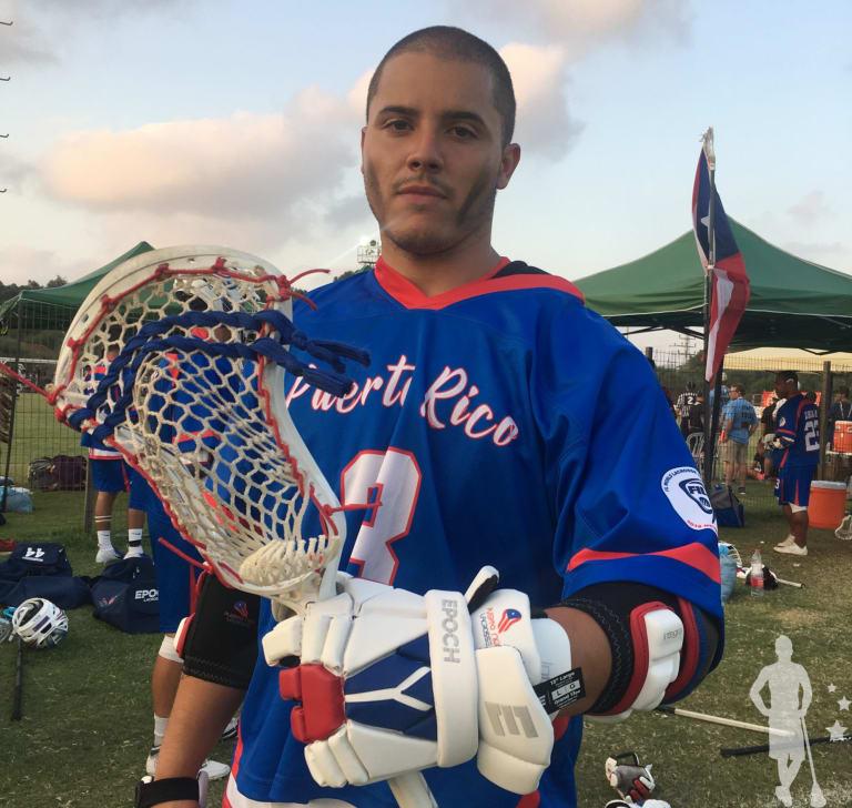 Puerto Rico Bermuda Rien Zabor top photos bronze group 2018 fil mens world lacrosse championships