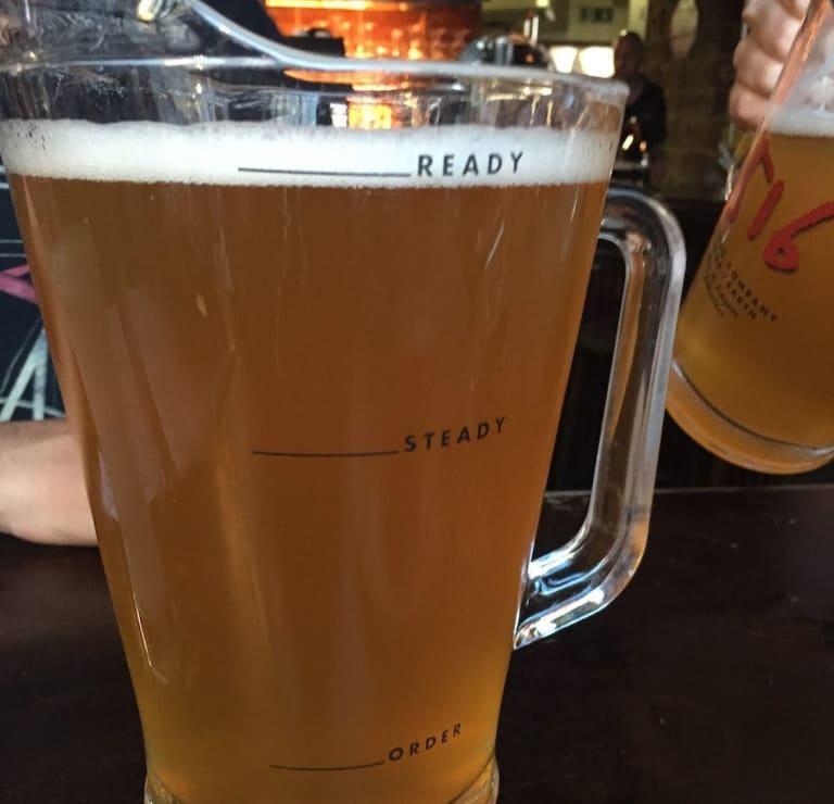 beer in austria
