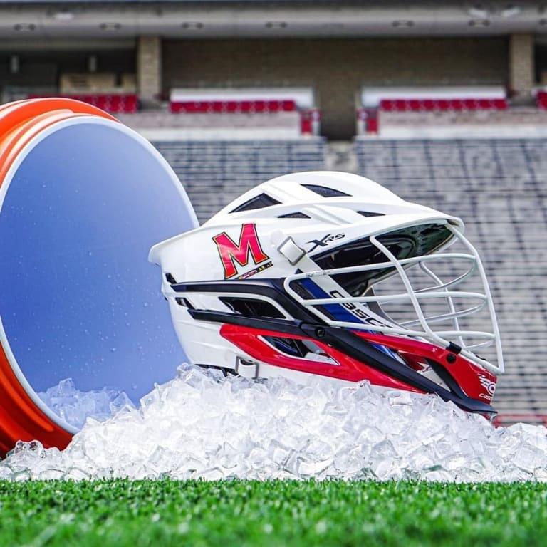 lacrosse helmet rankings Maryland
