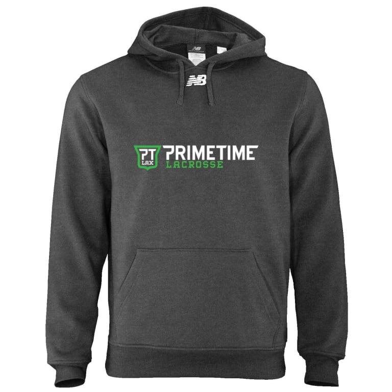 primetime lacrosse shop new balance sweatshirt