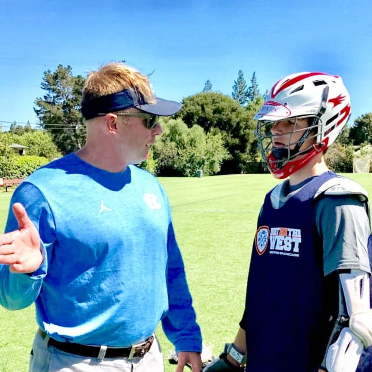 Best In the West - College Lacrosse Recruiting Showcase
