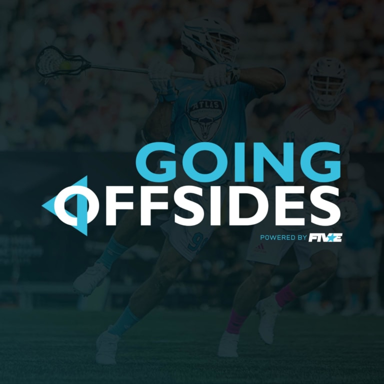Going Offsides