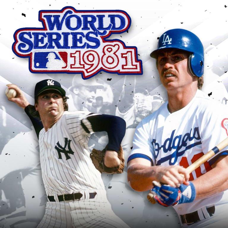 Earliest World Series memories 1981 Fall Classic