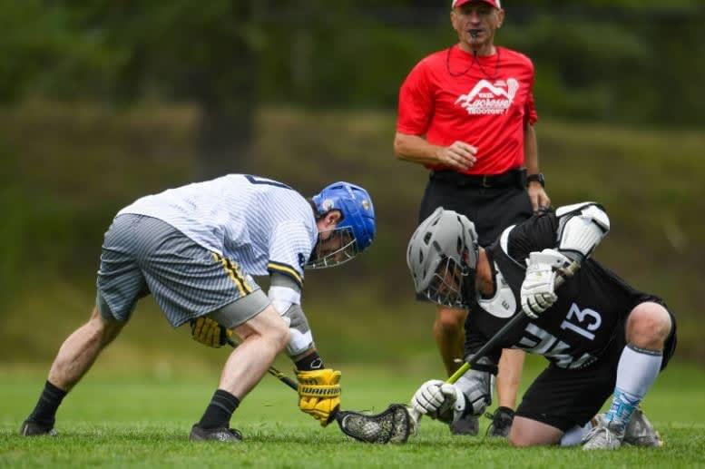 Vail lacrosse tournament 2021