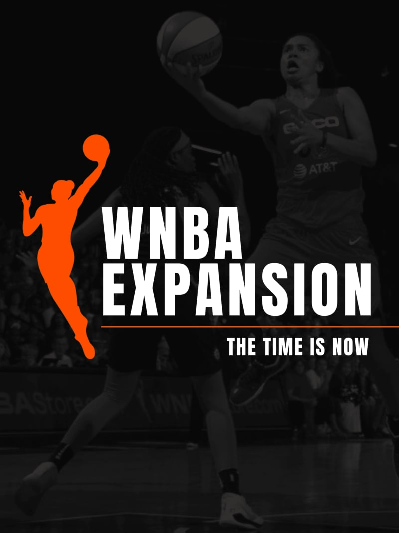 WNBA expansion