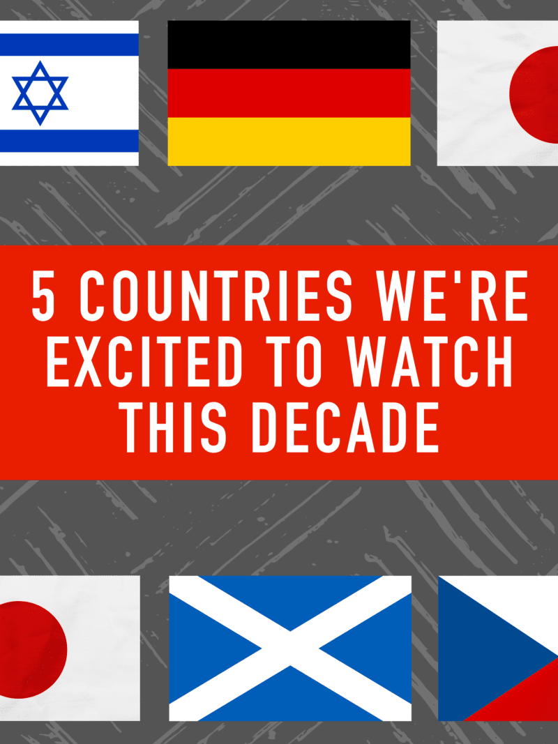 lacrosse countries LA 2028