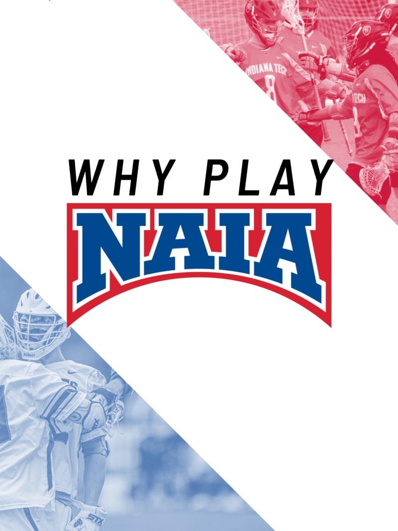 Play NAIA Lacrosse
