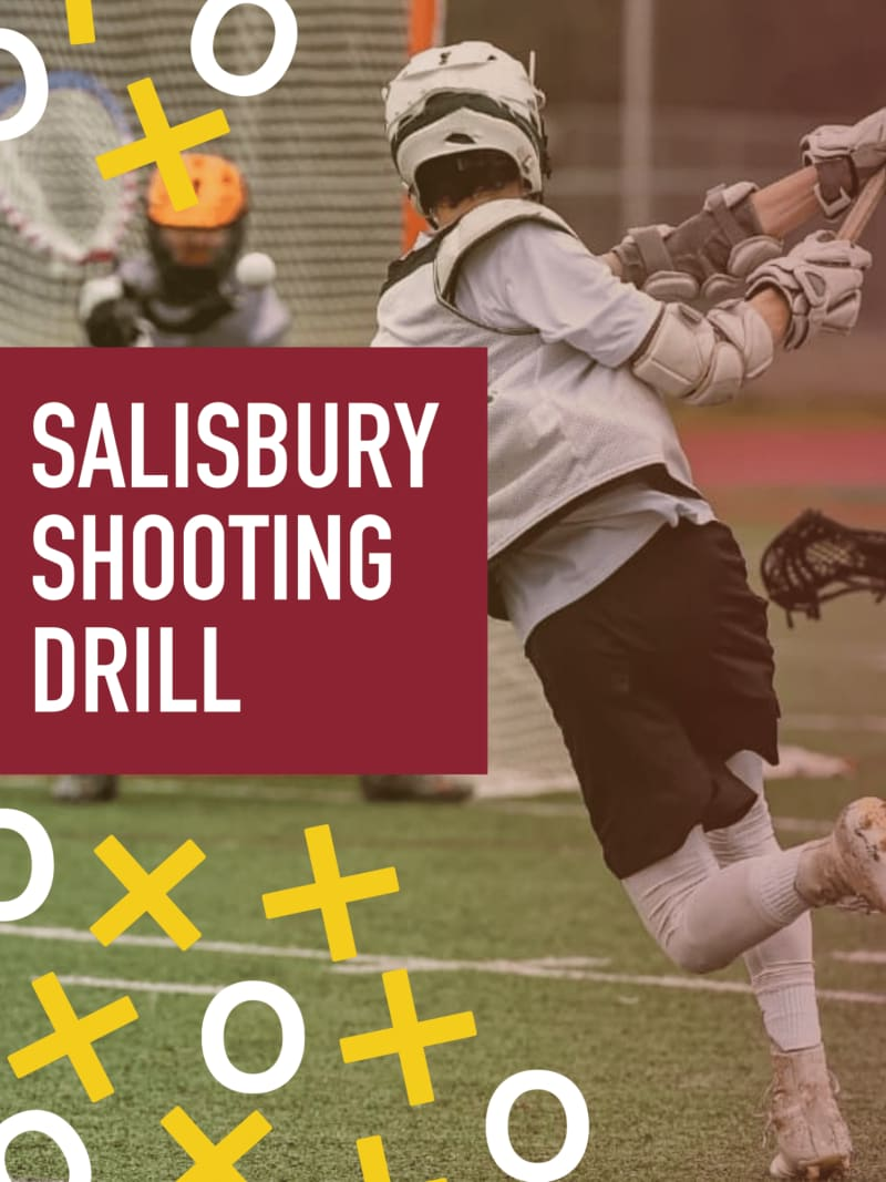Salisbury Shooting drill