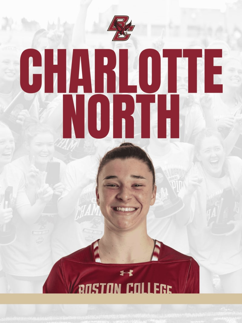 Charlotte North player profile