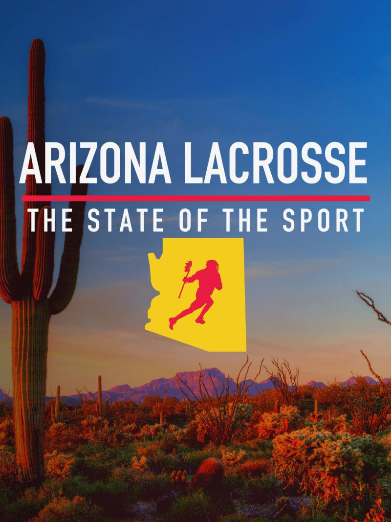 Arizona lacrosse