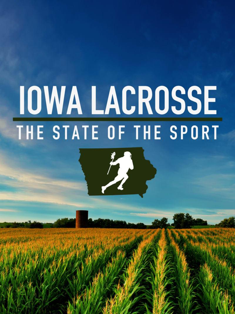 Iowa lacrosse