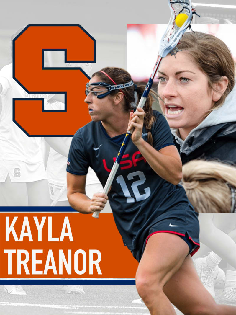Kayla Treanor