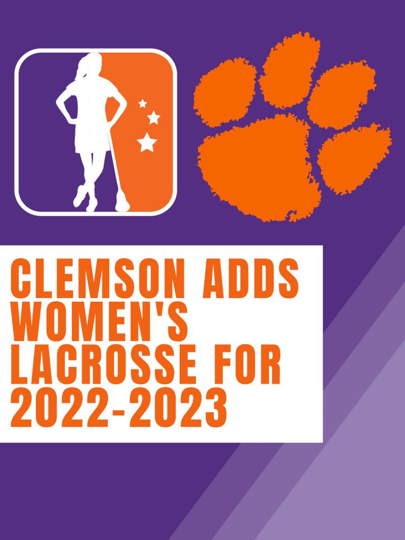 Clemson Lacrosse