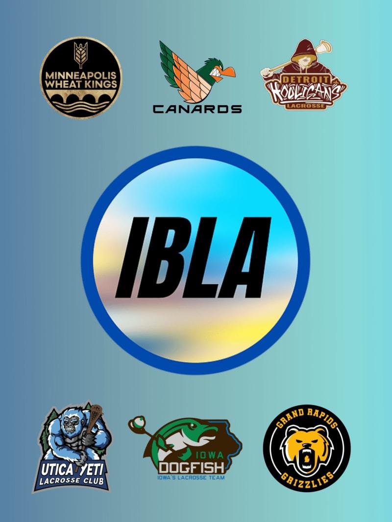 IBLA lacrosse
