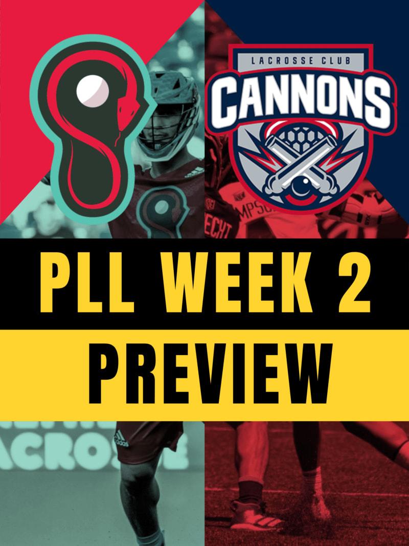 PLL Week 2