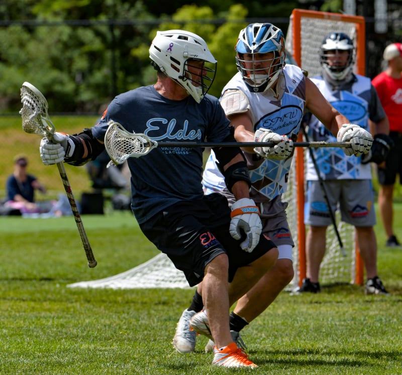 Elder Statesmen Vail Lacrosse Shootout 2021