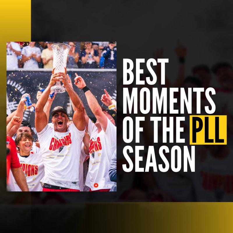 Premier Lacrosse League season review 2021