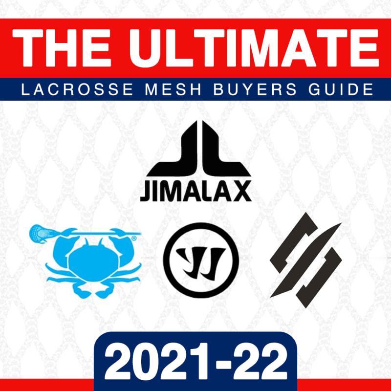 lacrosse mesh buyers guide