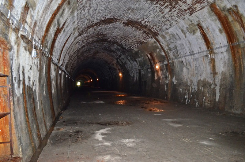 underground, Canada's Cold War Museum, bunker in Ottawa, Diefenbunker Museum, Ottawa, things to do in Ottawa, spots to check out in Ottawa, Ottawa tourism, Parliament Hill, Canadian history