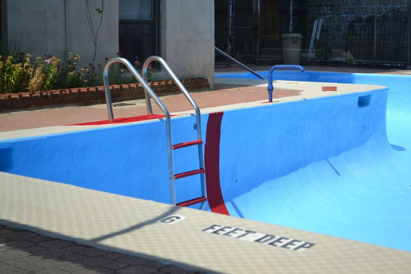 how to maintain your pool, 7 tips to maintaining your pool, how to keep your pool in top shape