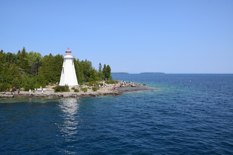 cottage, top locations to buy a cottage in Ontario, where to buy a cottage, Ontario, buying a cottage in Tobermory, Tobermory, buying a cottage, cottage life in Tobermory
