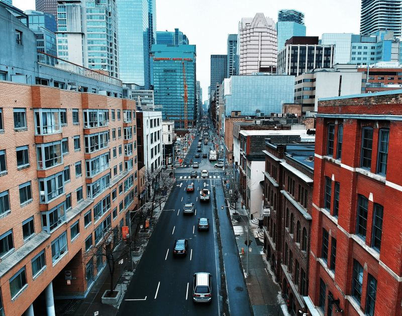 Distillery District, top neighbourhoods in Toronto, top places to live in Toronto, Toronto, Toronto neighbourhoods, neighbourhoods in Toronto, why to live in the Distillery District