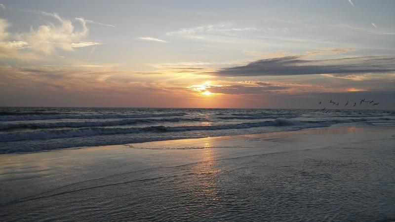 Punta Gorda, Fishing, Retirees, Florida