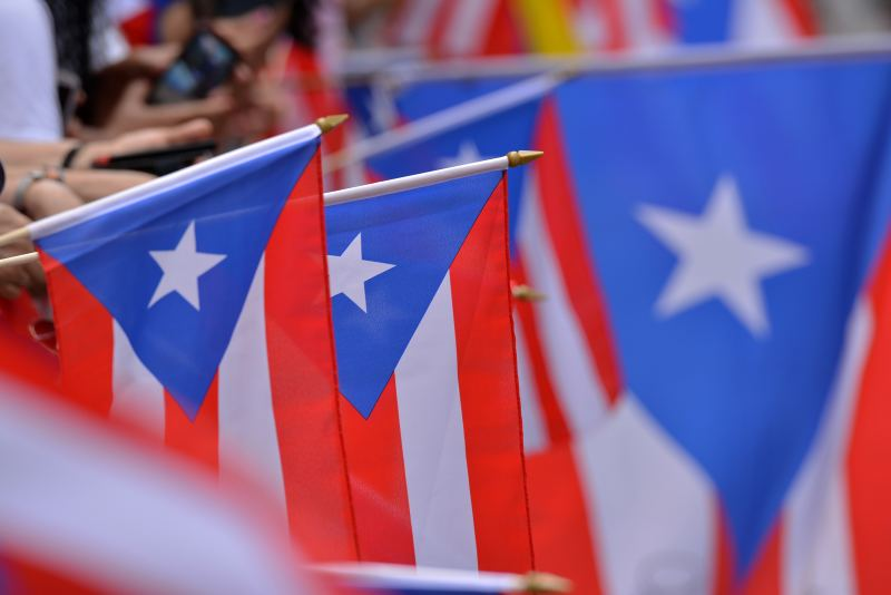 Puerto Rican Parade, Chicago, Humboldt Park, Chicago parade, up and coming neighborhoods in Chicago, where to live in Chicago, affordable neighborhoods in Chicago, why to live in Humboldt Park, Puerto Rican People's Parade