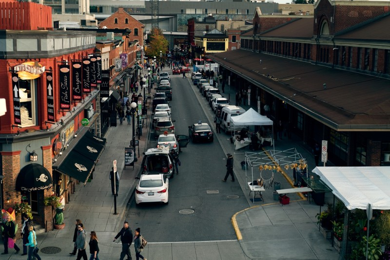 ByWard Market, Ottawa, Ottawa market, downtown Ottawa, top places to check out in Ottawa, things to do in Ottawa, popular destinations in Ottawa, Parliament Hill, Rideau Canal, where to go in Ottawa