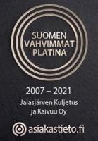 Suomen vahvimmat yritykset logo