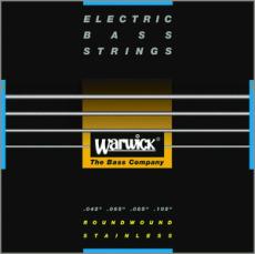 Warwick Black 4 Medium
