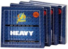 Framus Blue Label Electric Guitar String Set Heavy .011  .050