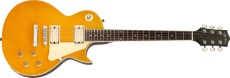 Jay Turser Gitarr Single Cut. Vintage style, Set neck, Gold Top