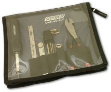 CruzTOOLS Bass Player Tech Kit
