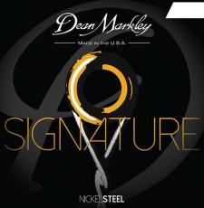Dean Markley Electric Signature  Custom Light 9-46