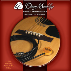 Dean Markley Artist™ Pickup