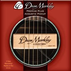 Dean Markley ProMag™ Plus XM (8m Cable + Clip)