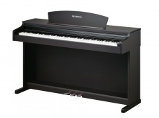 Kurzweil M110 Digital Piano Mahogany finish