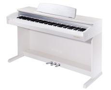 Kurzweil M210 Digital Piano White finish