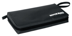 Tenorflöjtbag 5x10x25cm svart