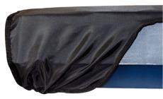 RockBag Keyboard Dustcover 93 x 32.5 x 12 cm