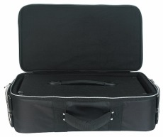 Amp Bag (WA 300) Black 525 x 265 x 145 mm