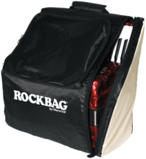 RockBag Deluxe Line Accordion Gigbag for 72 Bass