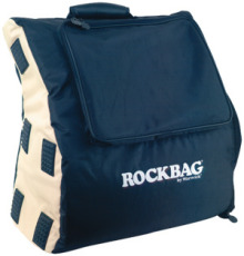 RockBag Deluxe Line Accordion Gigbag for 96 Bass
