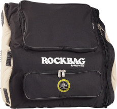 RockBag Premium Line Accordion Gigbag for 96 Bass