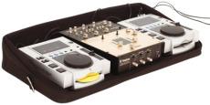 RockBag DJ CD Mixer Bag 74 cm x 36 cm x 11 cm