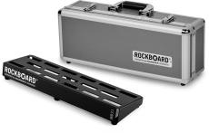 RockBoard DUO 2.1 with Flight Case  46 x 14,6 cm