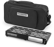 RockBoard TRES 3.1 with Gig Bag  51 x 23,6 cm